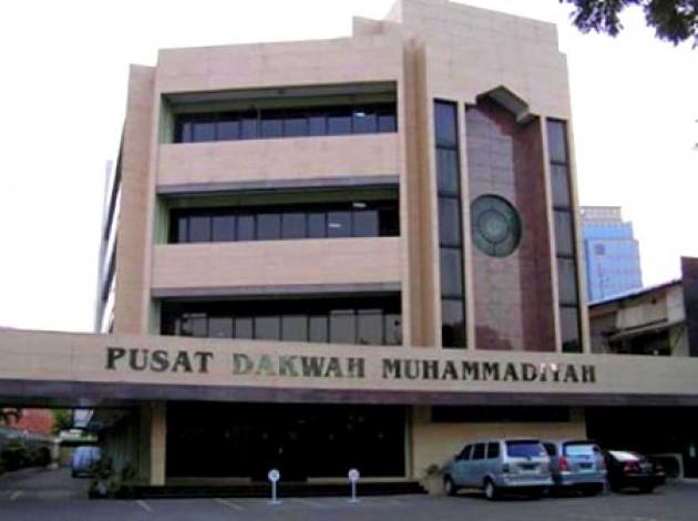 Pimpinan Pusat Muhammadiyah