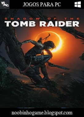 Download Shadow of the Tomb Raider PC