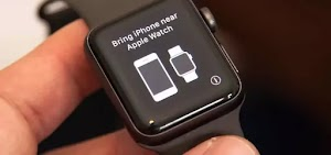 How to reset your Apple Watch from iPhone