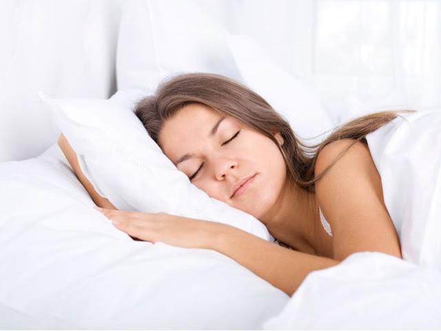 BIENESTAR: El buen descanso nocturno mejora el rendimiento físico.