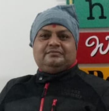 Ritesh Panchal