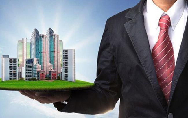 Làm lụng cả đời không bằng tiền lời từ đầu tư lô đất