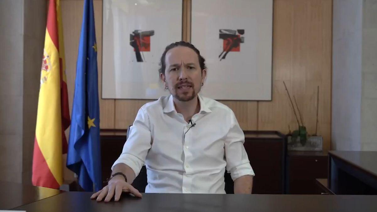 Terremoto político en España: Iglesias deja el Gobierno español para aspirar a la presidencia de la región de Madrid