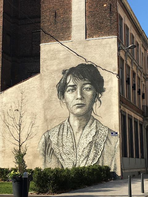 streetartroubaixgraffiticamilleclaudel