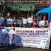 Milenial Sehat Tanpa Narkoba ,BNN Kabupaten Kediri Wujudkan Masyarakat Kediri Bersih Narkoba