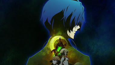 Persona 3 the Movie #3 Falling Down [Sub-Español] [MEGA]