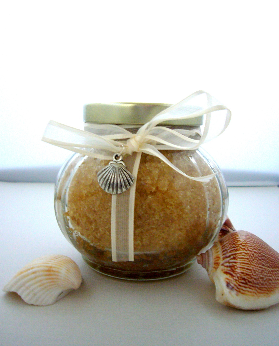 Beach Wedding Favor Ideas: Estylo Jewelry: Handmade Beach Wedding Favors