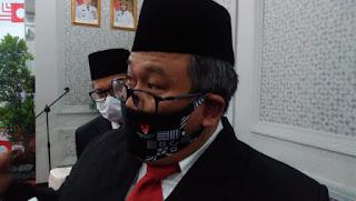 KPw BI Cirebon Siapkan Uang Pecahan baru Edisi 75 Tahun Kemerdekaan RI Untuk Masyarakat