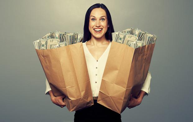 المرأة العربية الوحيدة في قائمة أغنى 25 أمراة على مستوى العالم شاهد من هي وكم بلغت ثروتها !