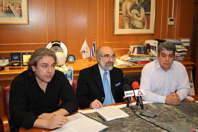 Εγκρίθηκε η επέκταση του σχεδίου πόλης Αλεξανδρούπολης