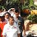 DEDDY MIZWAR SAMBANGI DESA TERDAMPAK ANGIN PUTING BELIUNG DI KUNINGAN