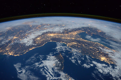 5 interesting Facts about space. Space is the future