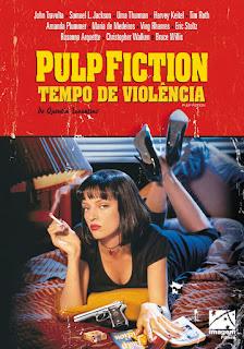 Pulp Fiction – Tempo de Violência Dublado Online