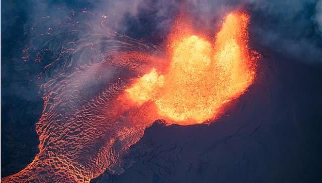 Εκρήξεις ηφαιστείων: 280.000 νεκροί παγκοσμίως οι 184 στην Ελλάδα