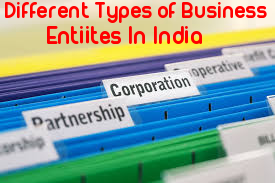 Different-Types-of-Business-Entities-In-India