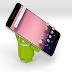 الهواتف المرتقبة حصولها على اندرويد 7.0 خلال الايام القادمة