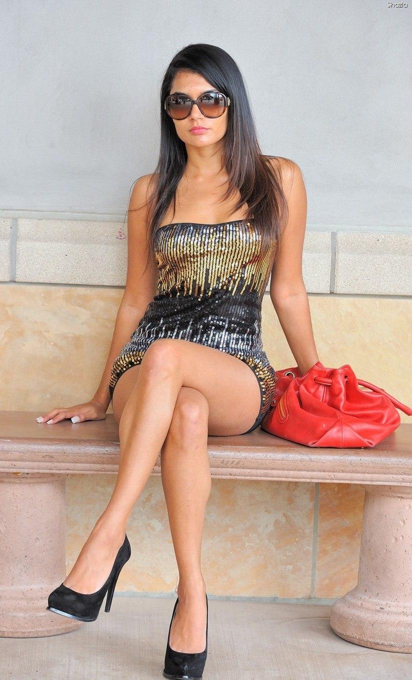 Shazia sahari i have a wife