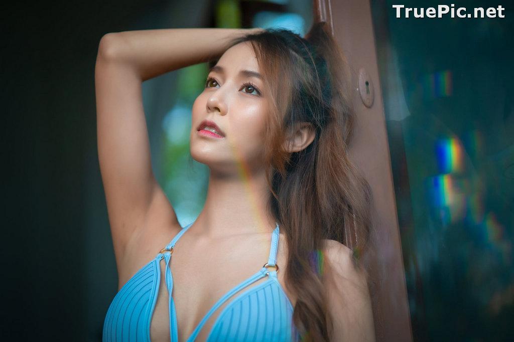 Image Thailand Model - Noppawan Limapirak (น้องเมย์) - Beautiful Picture 2021 Collection - TruePic.net - Picture-92
