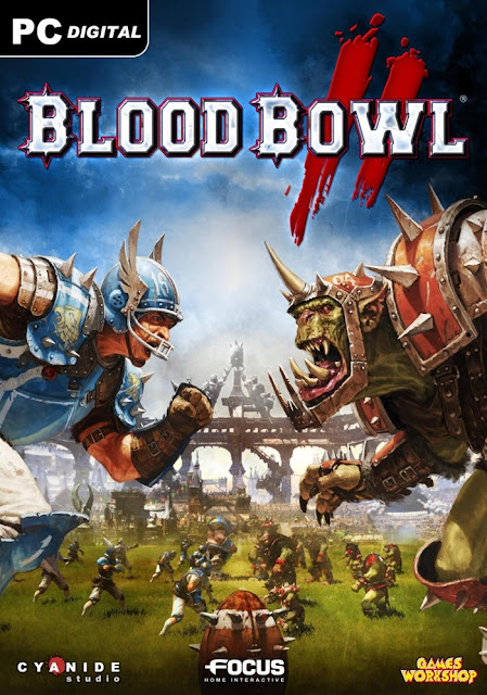 Blood Bowl 2 Nurgle (Inclu ALL DLC)