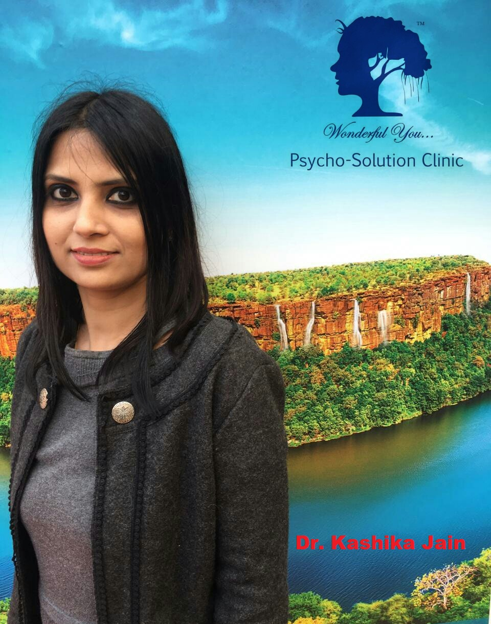 Psychologist Near Me    Best Psychologist Doctor Meerut