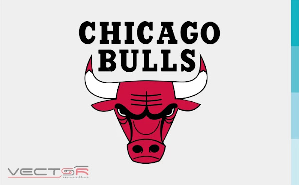 Chicago Bulls Logo - Download Vector File SVG (Scalable Vector Graphics)