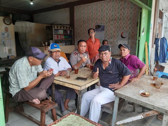 RPM Polres Tanjung Balai