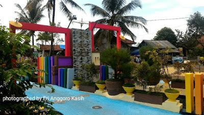 Kampung Lengo, Zona  Kece Net TV di Tasikmalaya.