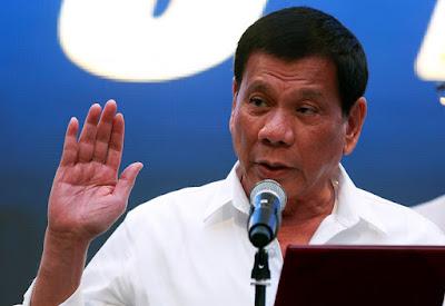 Kembali Memicu Kontroversi, Kali ini Duterte Dikecam karena Mempertanyakan 'Logika' Tuhan