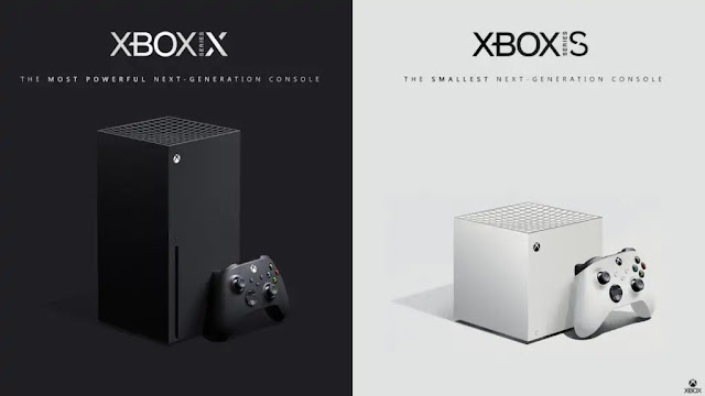 تسريب تفاصيل مواصفات جهاز Xbox Series S القادم من مايكروسوفت