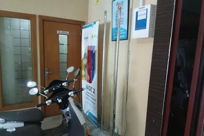 Jasa Tiang Bendera Indoor di Tangerang dan Sekitarnya