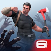 Zombie Anarchy: Survival Strategy Game