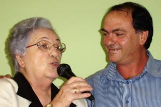 Morre, aos 87 anos, a Prof.ª Lúcia Jair Lucato