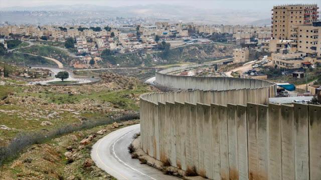 Palestina urge cierre de empresas en colonias ilegales israelíes