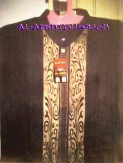 Gambar Model Baju Muslim Pria Terbaru