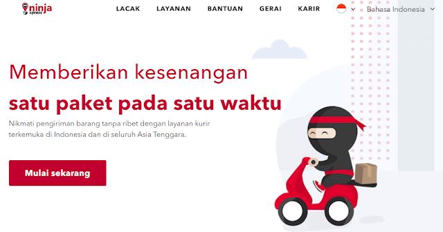 Web Ninja Xpress