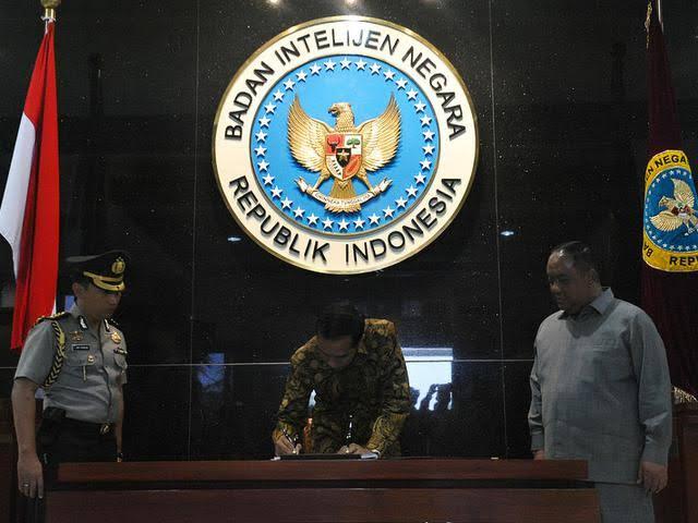Mata-mata Aria-body China Ancam Indonesia, BIN Diminta Gerak Cepat