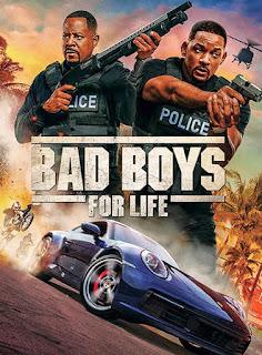 مشاهدة فيلم Bad Boys for Life 2020 مترجم