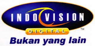 Paket Terbaru Indovision