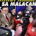Pia Ranada Hindi Pinapasok Ng Guard Sa MalacaÑang
