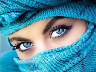صور خلفيات منوعة، اجمل عيون