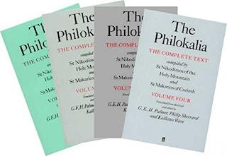 Philokalia I, II, III, IV