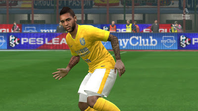 PES 2017 Online PESMakers Patch