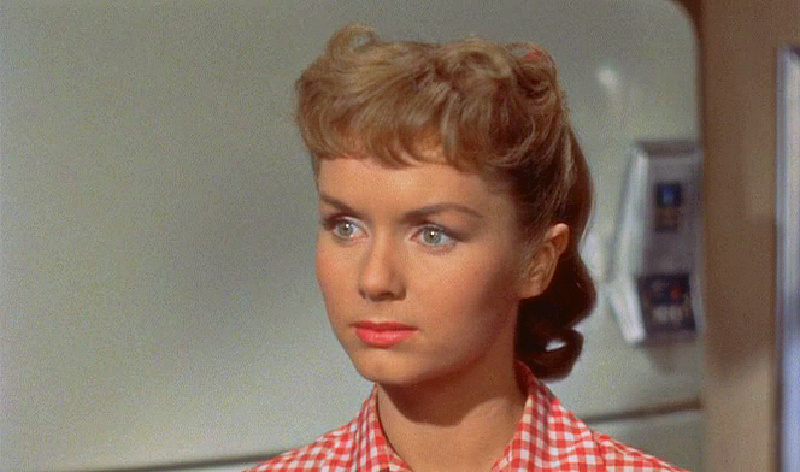 Young Debbie Reynolds Bobby Rivers TV: BRIGH...