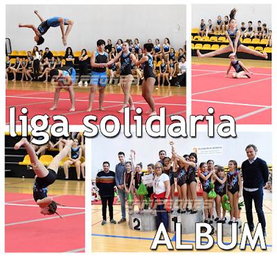 Gimnasia Solidaria Aranjuez
