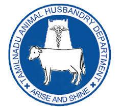 TNAHD ( Tamil Nadu Animal Husbandry Department ) Kanniyakumari Recruitment 2018