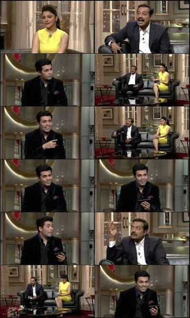 Koffee With Karan 2013-14 Season Four S04 All Episodes Free Download HDTV