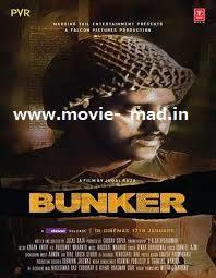 Bunker (2020) full movie download Hindi 720p 480p Hdrip  Mkv