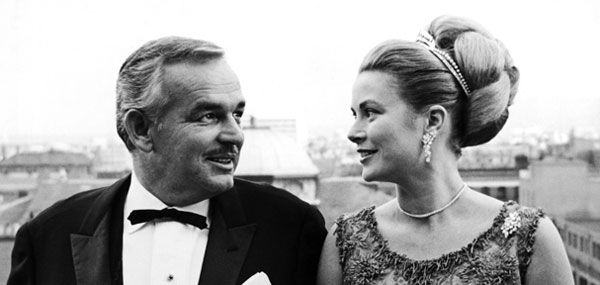 Great Love Stories № 01 | Grace Kelly & Prince Rainer III of Monaco
