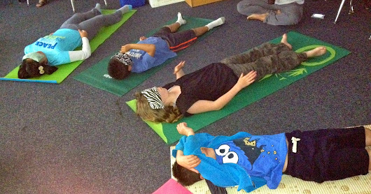 Yoga for Athletes, Autism and ADHD