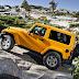 Jeep, The Vehicle Purpose Terrian Irregular